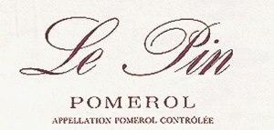 Chateau Le Pin Pomerol